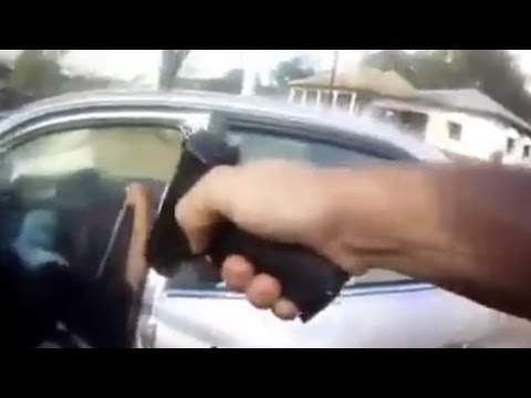 CPD Officer Involved Shooting (Different Bodycam)