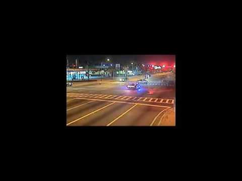 Ocoee, FL pursuit crash