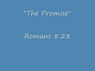 """""""The Promise"""" Pastor Amin Flowers"""