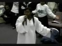Prophetess Juanita Bynum at 5 am Prayer
