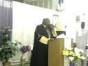 Apostle J. Shawn Urquhart