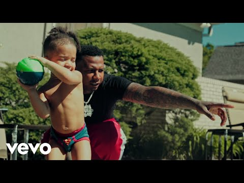 Moneybagg Yo - Cold Shoulder (Official Music Video)