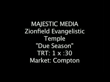 ZBET Commercial