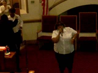 tommies rejoice evangelist battle