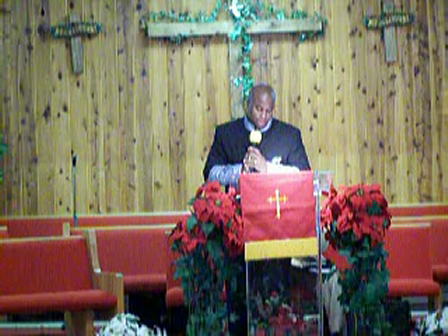 Pastor Terrence Cole 005