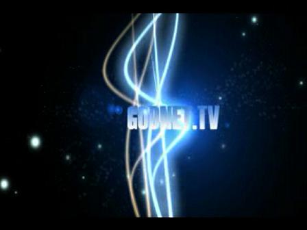 GODNET.TV Commercial1