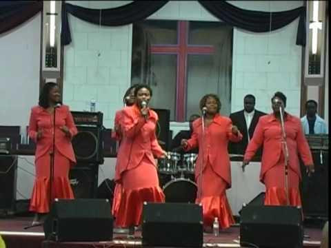 I Believe God Will Do It--Anointed Fuller Gospel Singers