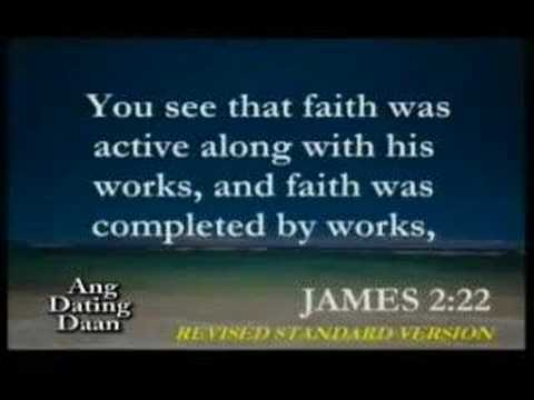 Truthcaster: Is it true that faith alone saves?