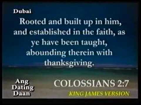 Truthcaster: How to get saved and how to know that you are saved?-1