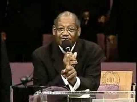God Can Turn It Around Praise Break!-Bishop G.E. Patterson
