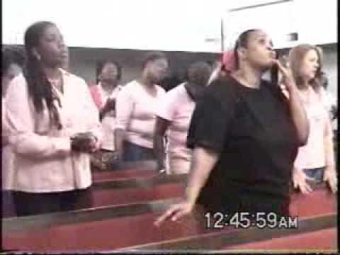 Women Praying For Christ Ministries