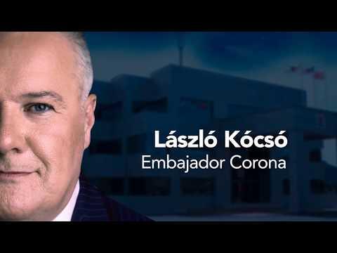 Entrevista al Dr Lim por László Kócsó