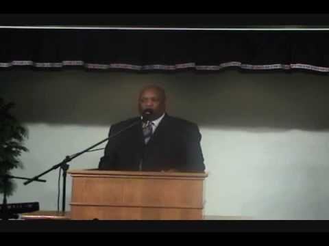 Apostle Jerry A. Howard, Voice Activated Blessings