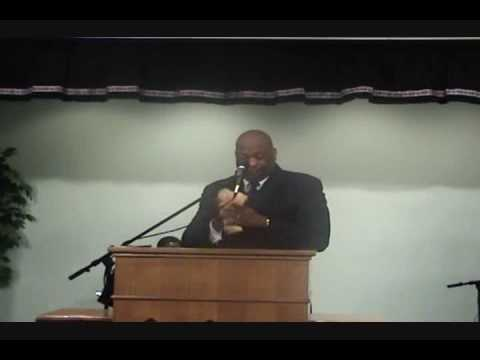 Apostle Jerry A. Howard, Forget About It (part 2)