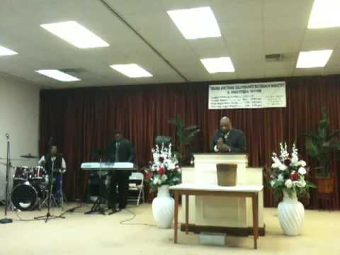 Apostle Jerry A. Howard, Your Blessings Are on the Way!