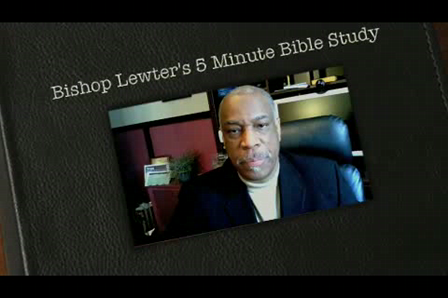 The Five Minute Bible Study: The Apostle James