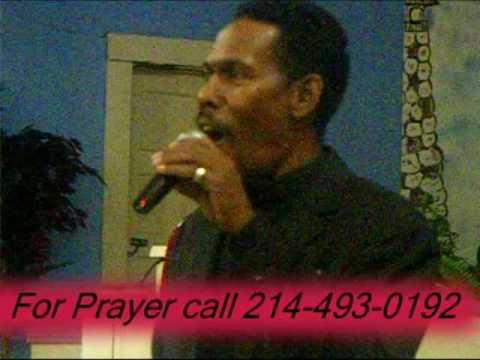 I wish YOU! would stop calling me! APOSTLE JEROME BROWN