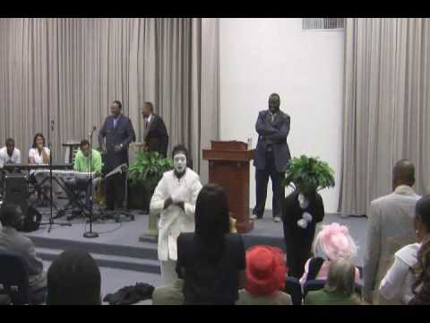 Anointed Mime Team of Bethesda