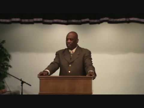 Apostle Jerry A. Howard - (Pt.1) Separation is Not an Option