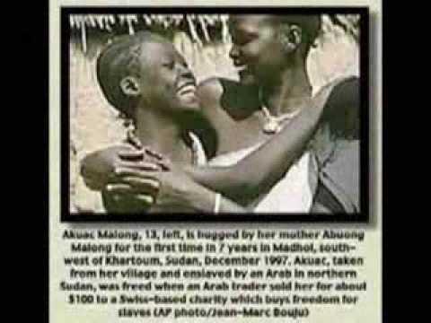 Ishamelites Enslaved Israelites