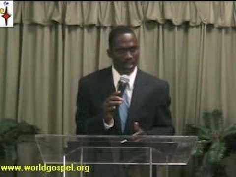 Prayer and Fasting Part 1 - Releasing Your Spirit Power