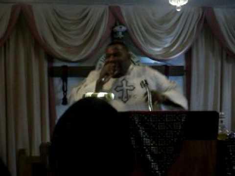Bishop prather preaching part 4