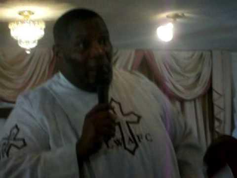 Bishop prather preaching part 5