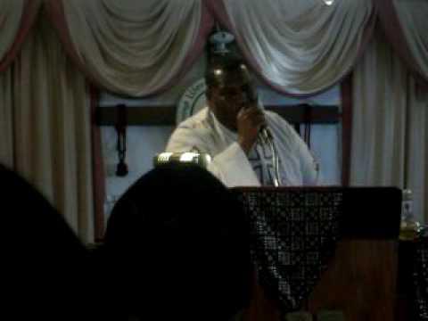 Bishop prather preaching part 3