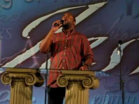Brian Nelson presents Josiah Martin @ JC-Dallas