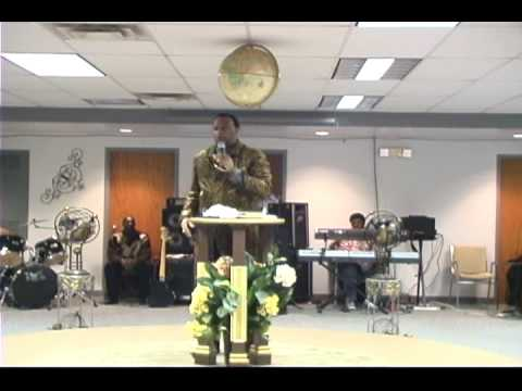 This Anointing Is Not Up For Negotiation Part 2