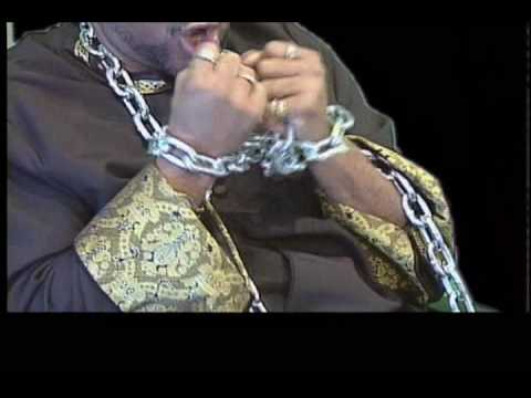 These Chains Can't Hold Me Part 1