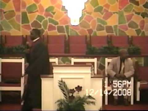 Worship & Praise Break after altar call