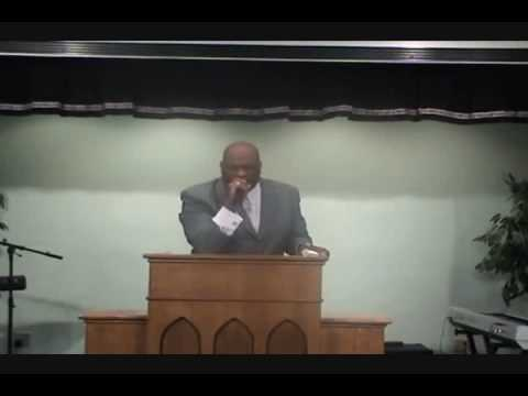 Apostle Jerry A. Howard, What I'm Going Through Don't Make No Sense