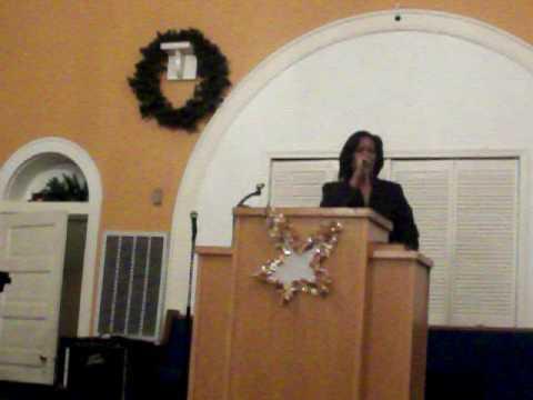 Prophetess Karen Washington/Part III