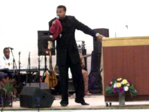 Pastor Walker in Shelby, NC pt. 2