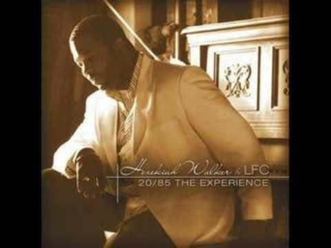 Hezekiah Walker & LFC - Grateful (The Reprise)