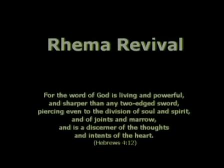 Rhema Revival