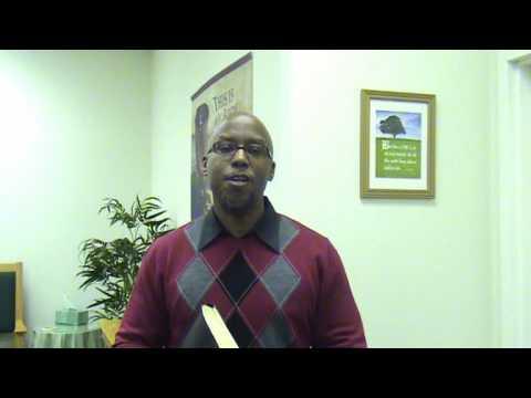 A BALM IN GILEAD (Encouraging Word)