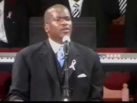 Pastor Terry K Anderson LAY DOWN YOUR ISAAC pt 2