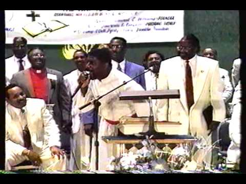 Bishop Michael Rogers - Deliverance By Any Means Necessary!