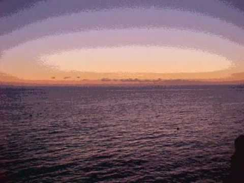 Sunsets. . . .