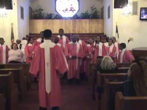 Faith Baptist Church Celebration Choir