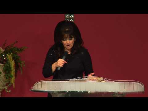 Prophetic Word # 120 Part 3  Dr. Michelle Corral3