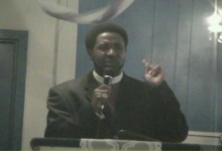 I've Been Liberated - Apostle Renaldo L