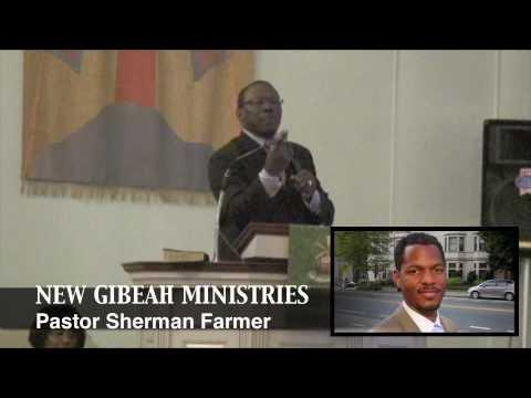 NGMC Anniversary Srs 2009 - Guest Speaker Pastor Marvin McCoy