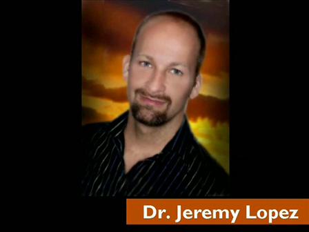 PROPHET JEREMY LOPEZ