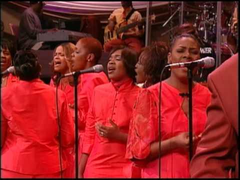 Yes by Shekinah Glory Ministry