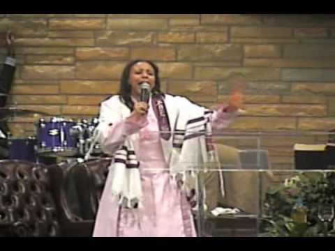 """""""A Call To Prayer"""" with Pastor Azizah Morrison"""
