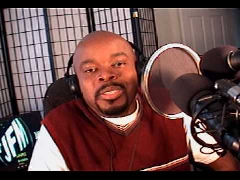 Check Out The Sunday Morning Glory Radio Show at JFMLIVE.COM