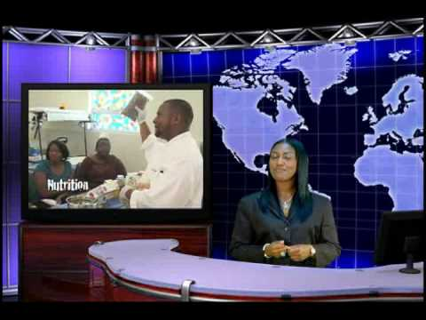 Antioch News Network February 28th, 2010